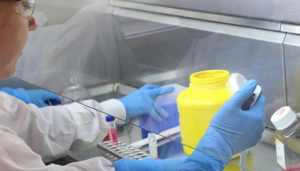 coronavirus scienzati