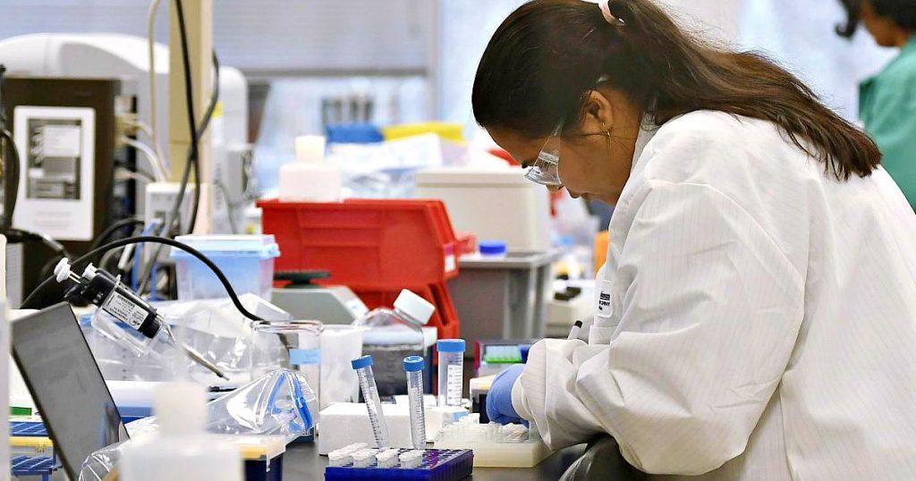 coronavirus scienziati