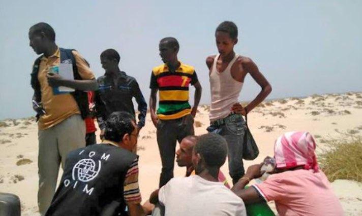 migranti porti aperti sbarchi