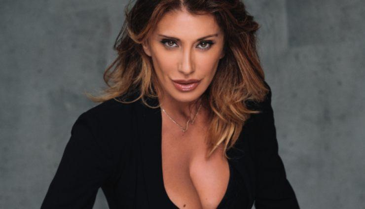 showgirl sabrina salerno