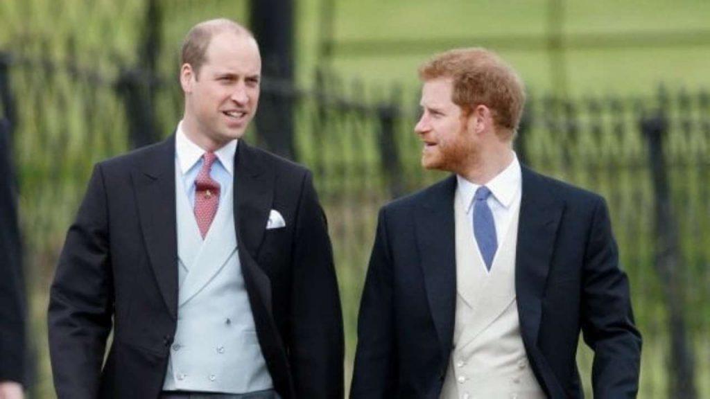 Henry e William