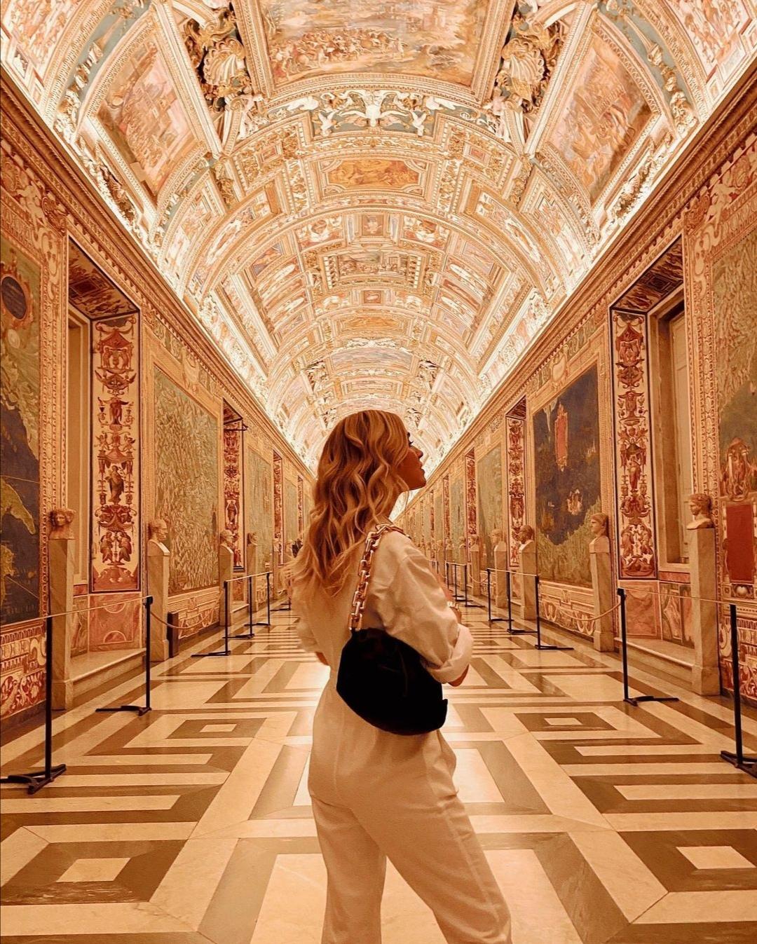 Chiara Ferragni e la cultura