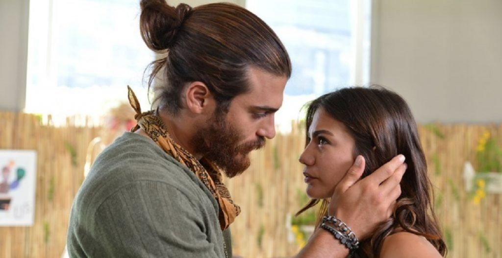 Can Yaman in Daydreamer