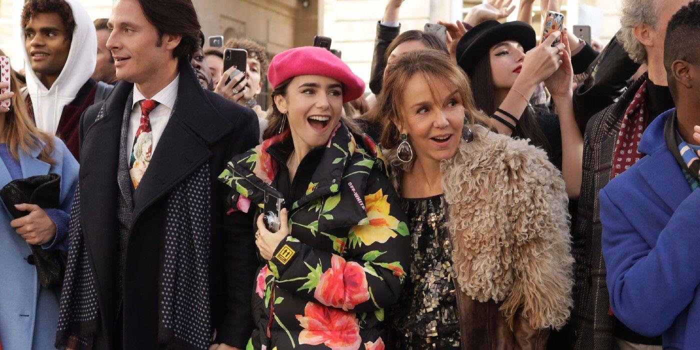 Emily in Paris, un successo su Netflix