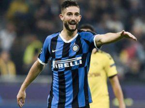 Gagliardini Inter