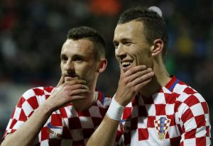 Brozovic Perisic Croazia