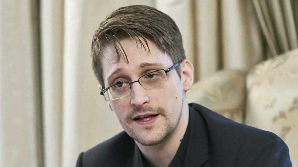 Edward Snowden (web source)