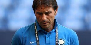 Conte con l'Inter