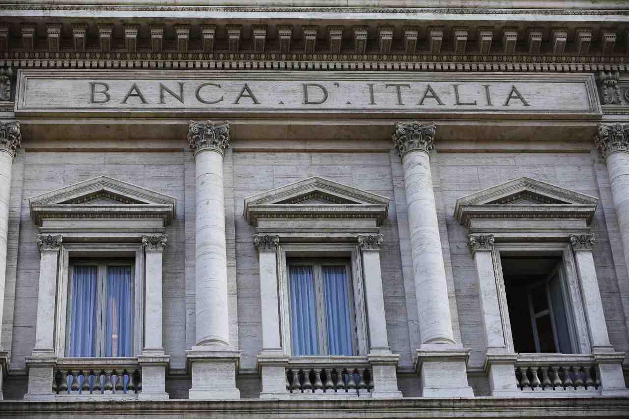 banca d'italia (web source)