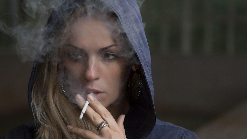 Fumatrice