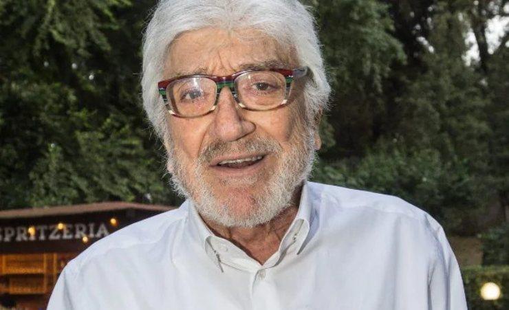 comico Gigi Proietti