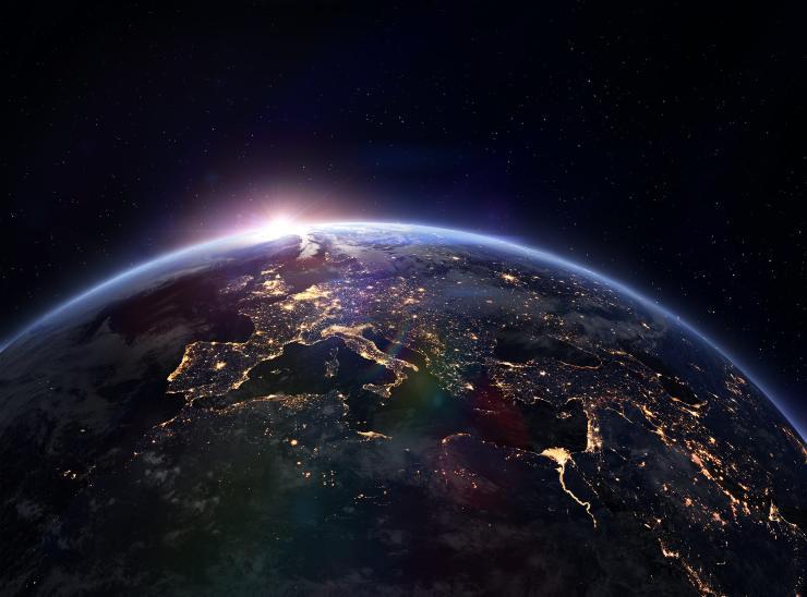Terra abitabile