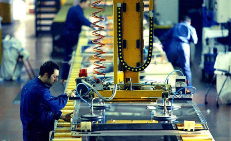 comparto manifatturiero