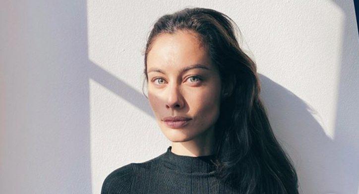 Marica Pellegrinelli e l'ex pugliese