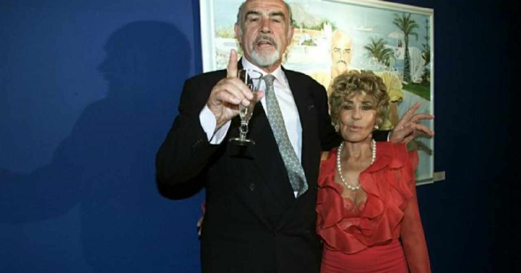 Sean connery (web source)