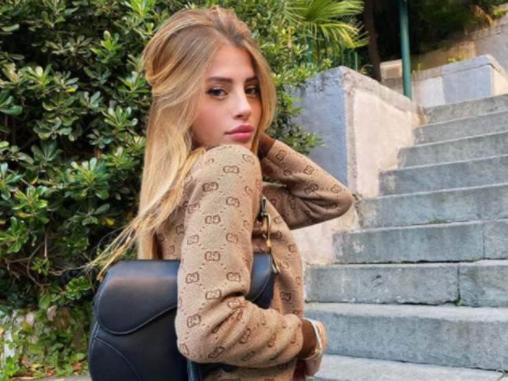 Chiara Nasti Gucci