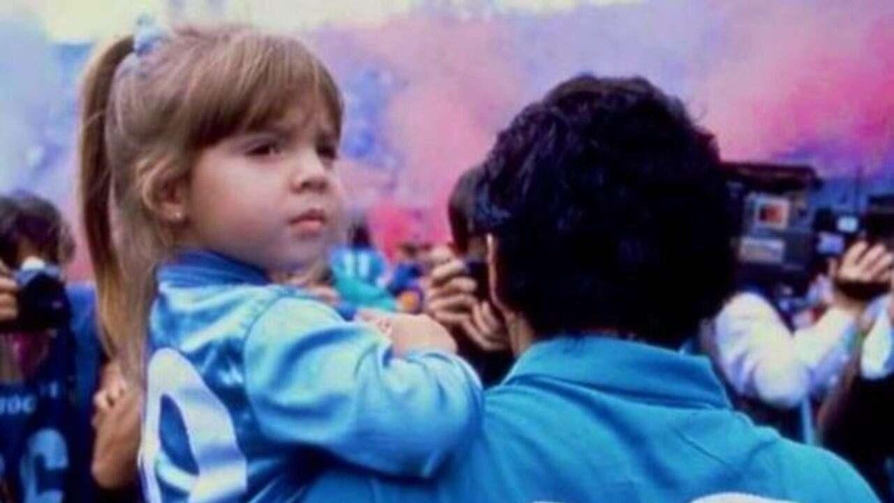 Maradona, la figlia Dalma è scatenata: attacco diretto al dott. Luque