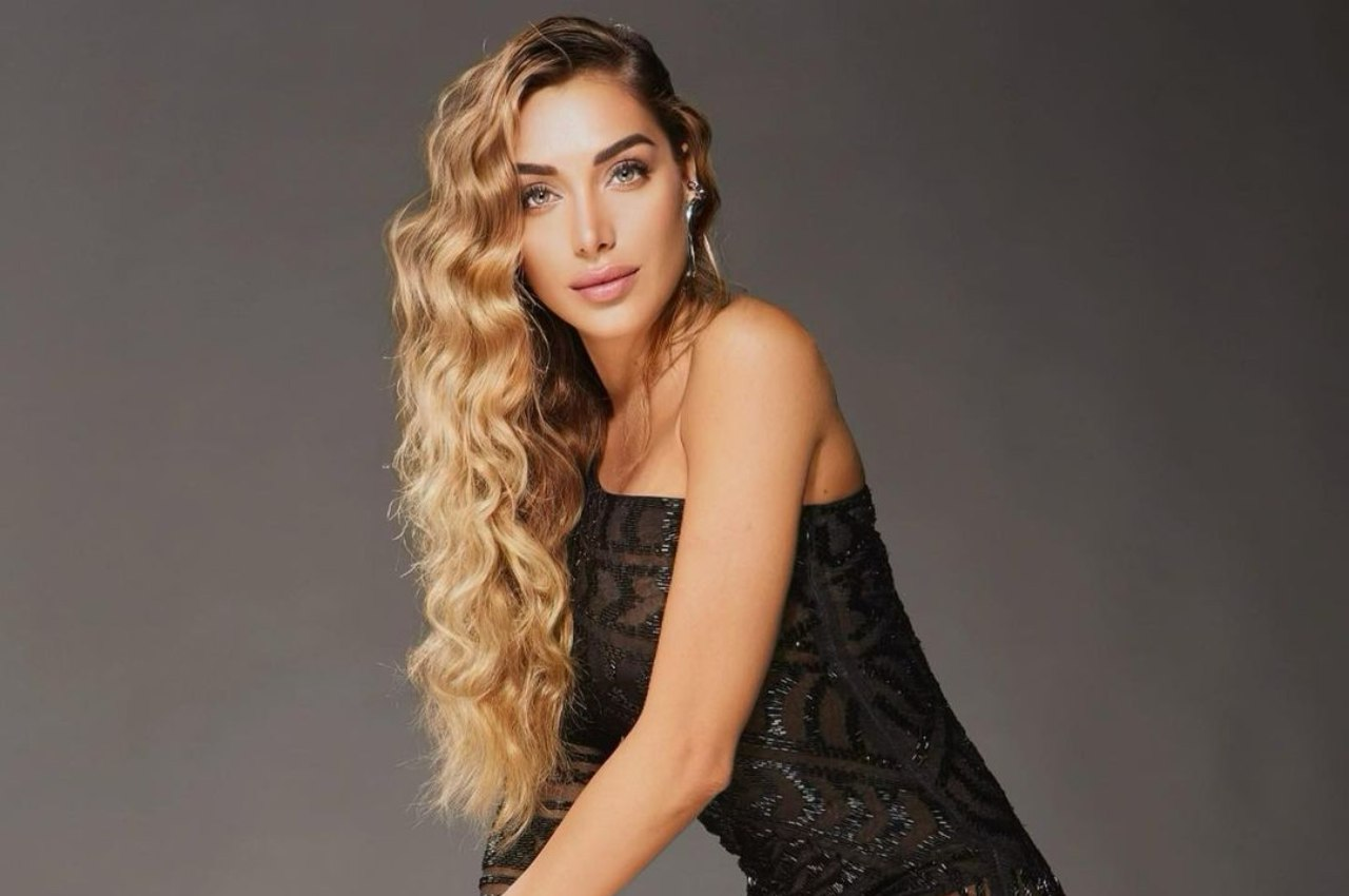 "Elisa De Pacinis e il compleanno ""bravo"""