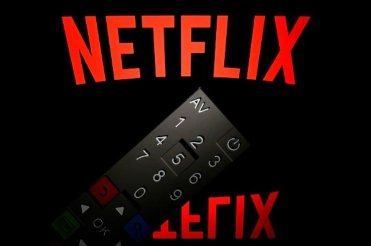 Netflix novità Natale 2020
