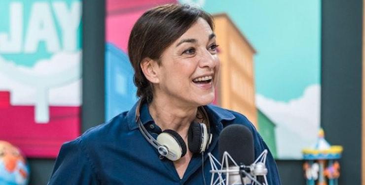 Daria Brignardi storia amore