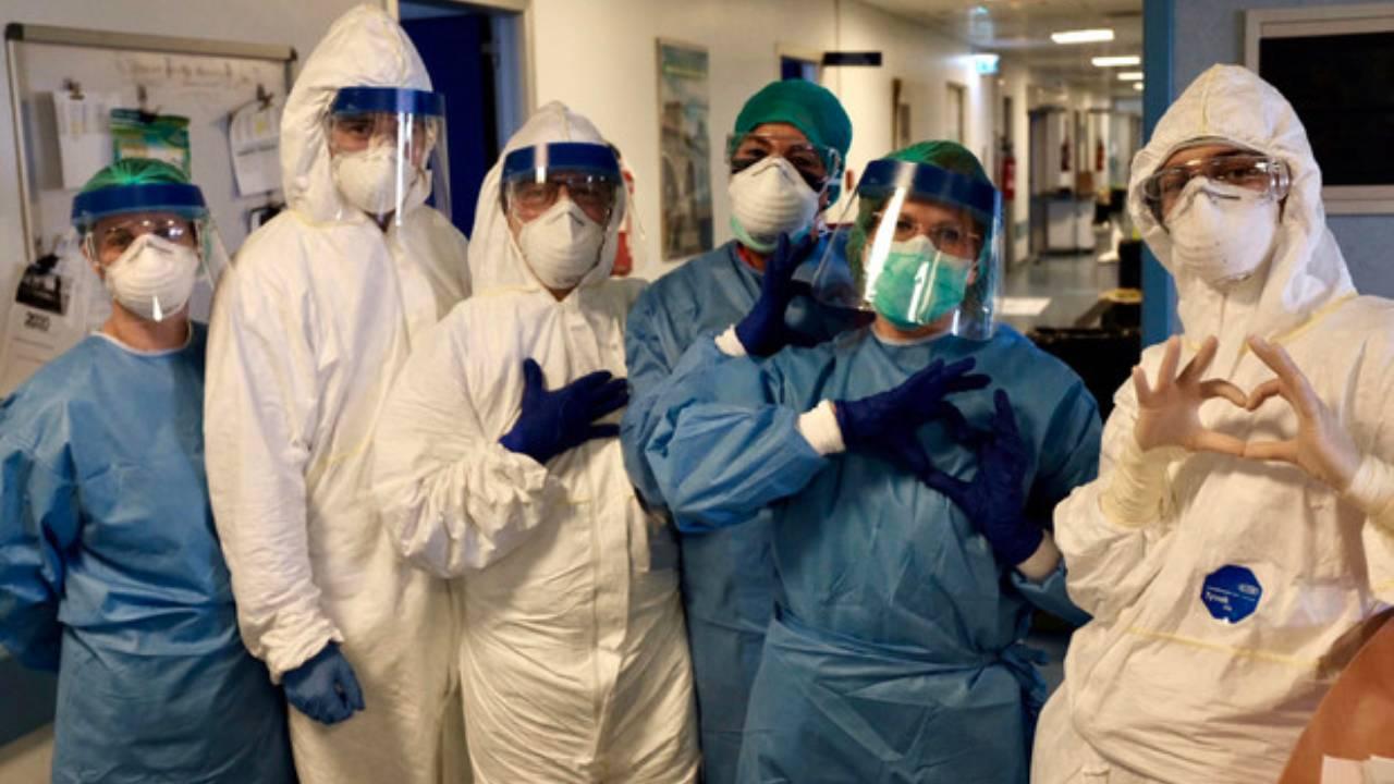 coronavirus bollettino (web source)