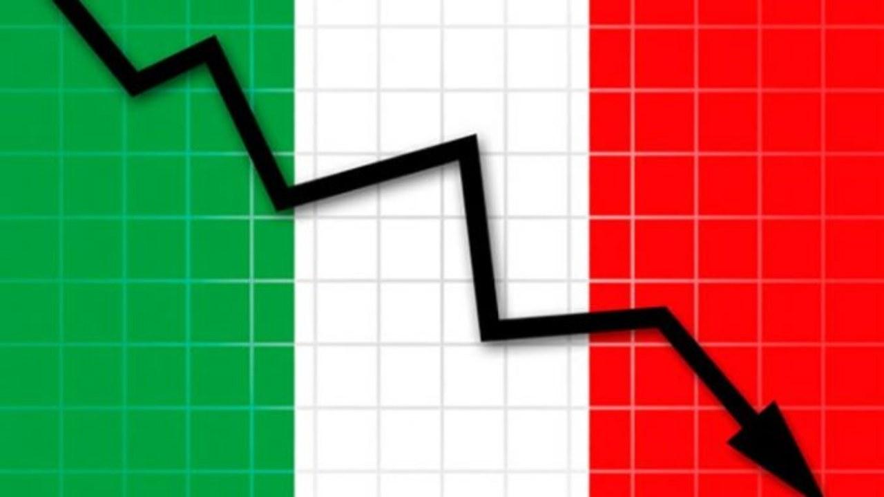 crisi italia