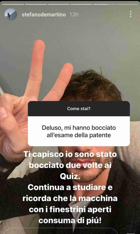 de martino (instagram)