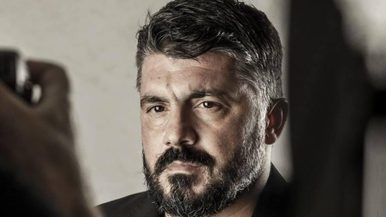 Gennaro Gattuso