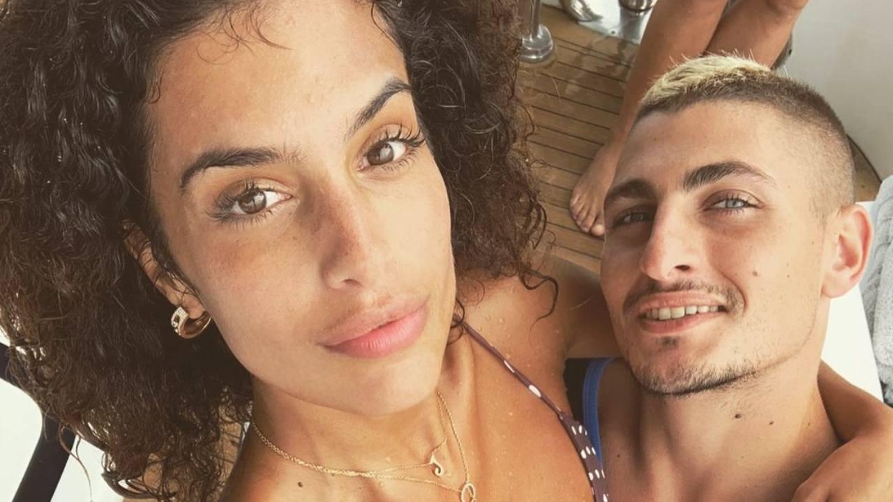 La fidanzata di Marco Verratti spodesta Diletta Leotta dal podio delle più  belle