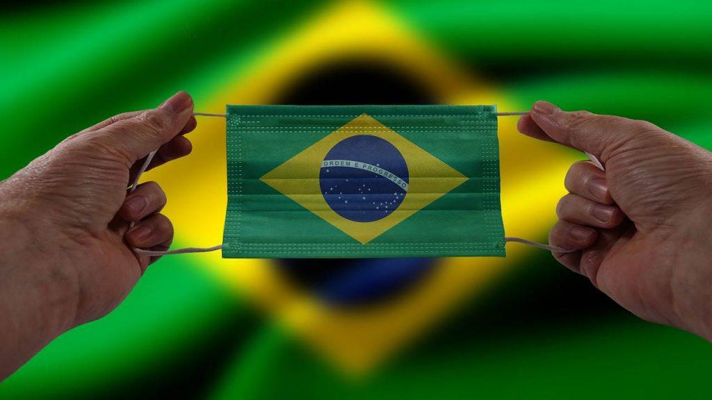 Coronavirus in Brasile