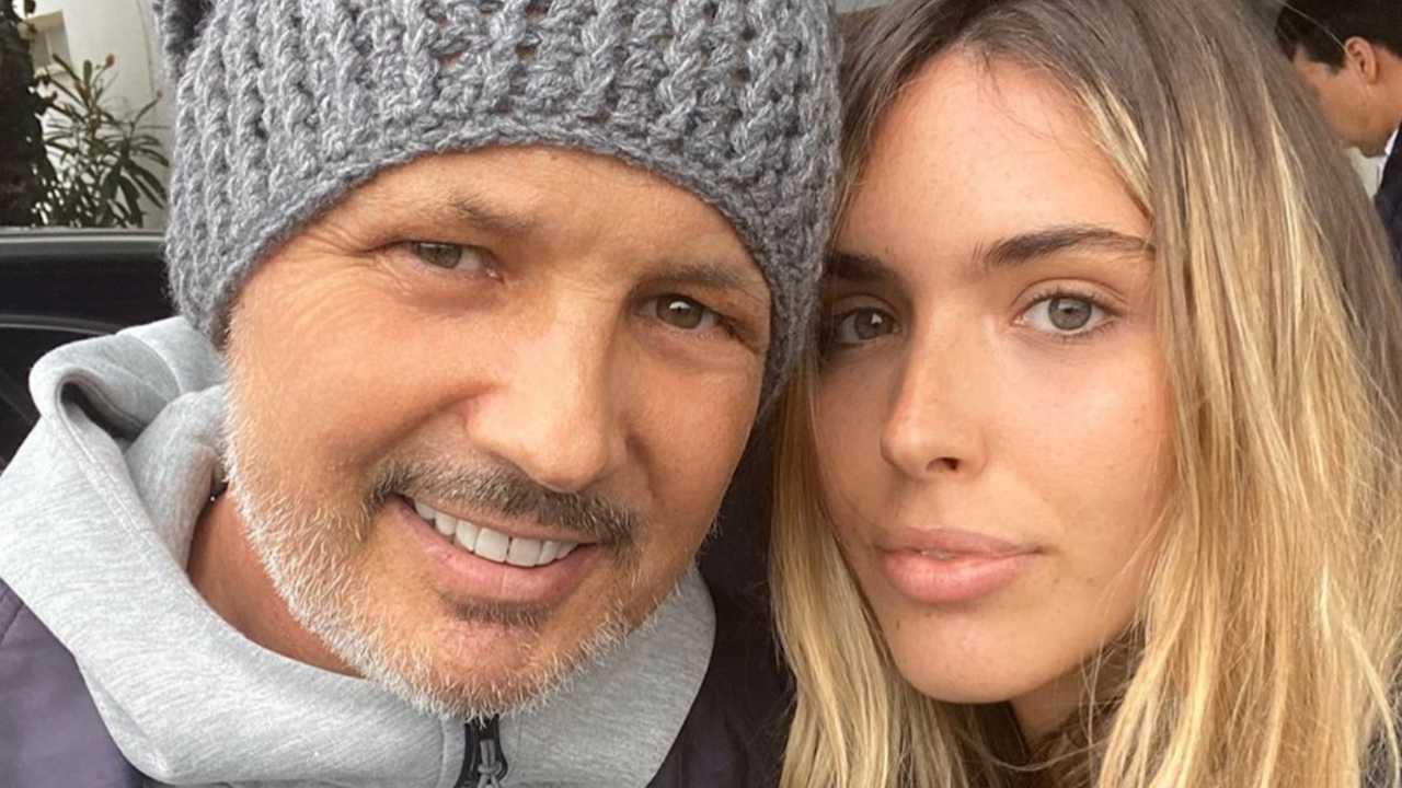 Viktorija, modella e figlia di un campione di calcio: Ecco chi è