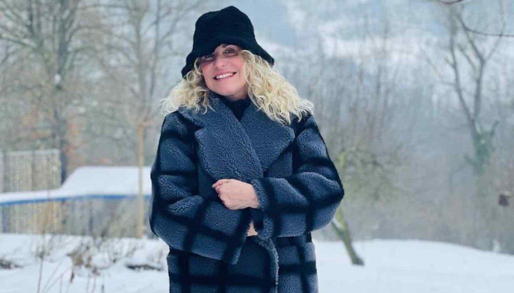 Antonella Clerici buongustaia, ha un dolce preferito: Ecco quale