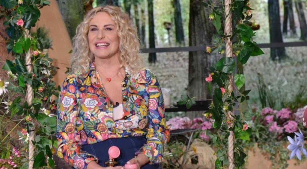 """""""Non voglio ereditare…"""": Antonella Clerici in difesa della collega"""