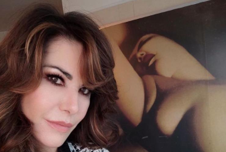 Emanuela Folliero vergogna corpo