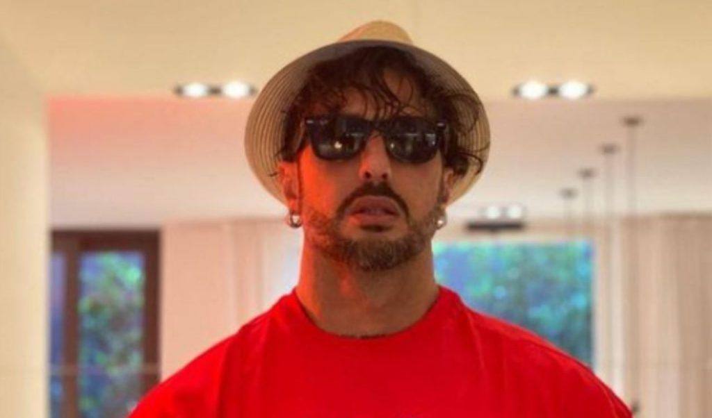 """Fabrizio Corona non si nasconde e ammette: """"Ho problemi gravi ma.."""""""