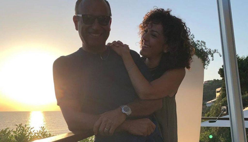 Francesca Vaccaro, moglie di Carlo Conti: Ecco cosa fa nella vita