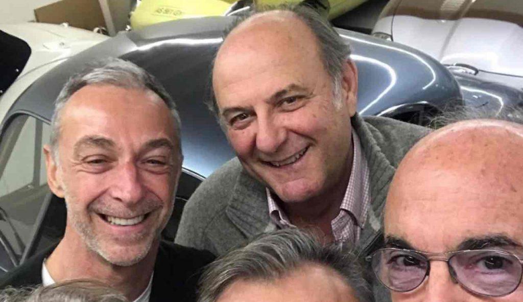 Gerry Scotti e il suo enorme patrimonio: Cifra esorbitante