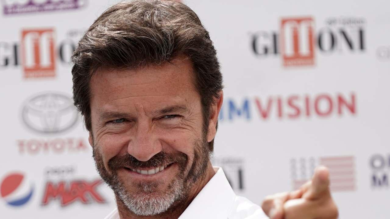 """Paolo Conticini senza tregua, subisce un altro furto: """"Attenzione"""""""