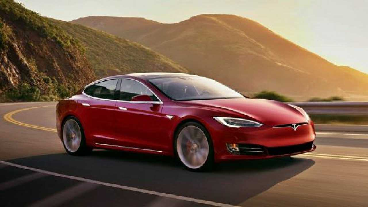 Tesla (web source)