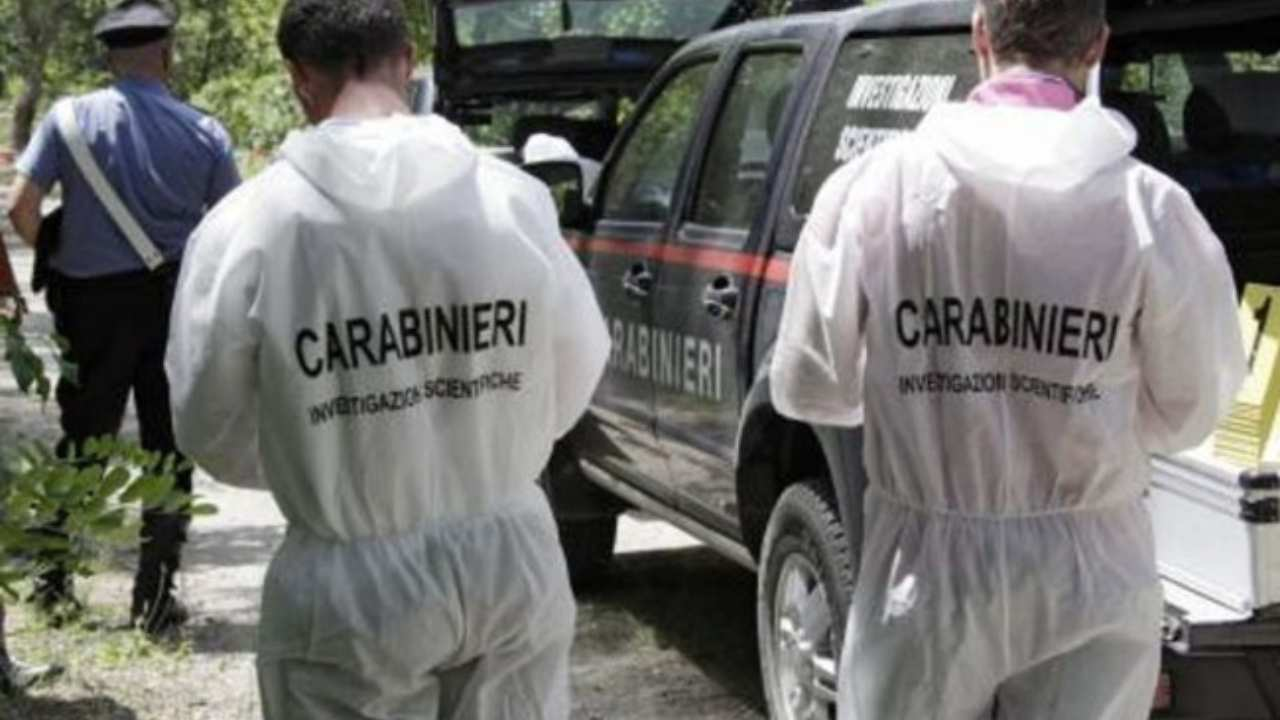 carabinieri (web source)