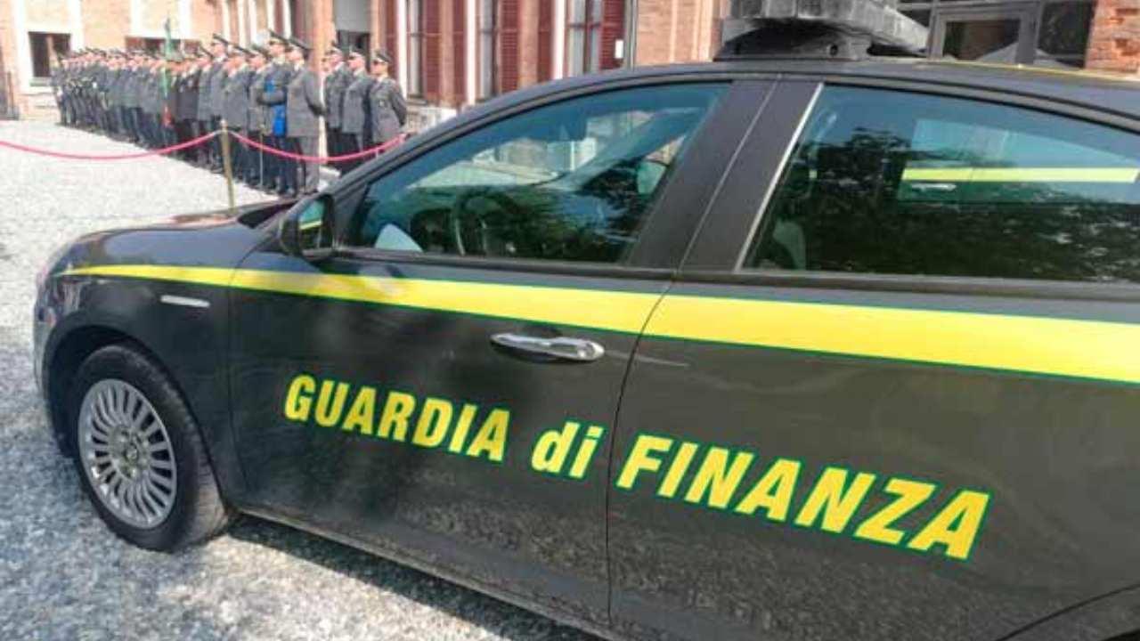 guardia di finanza (web source)