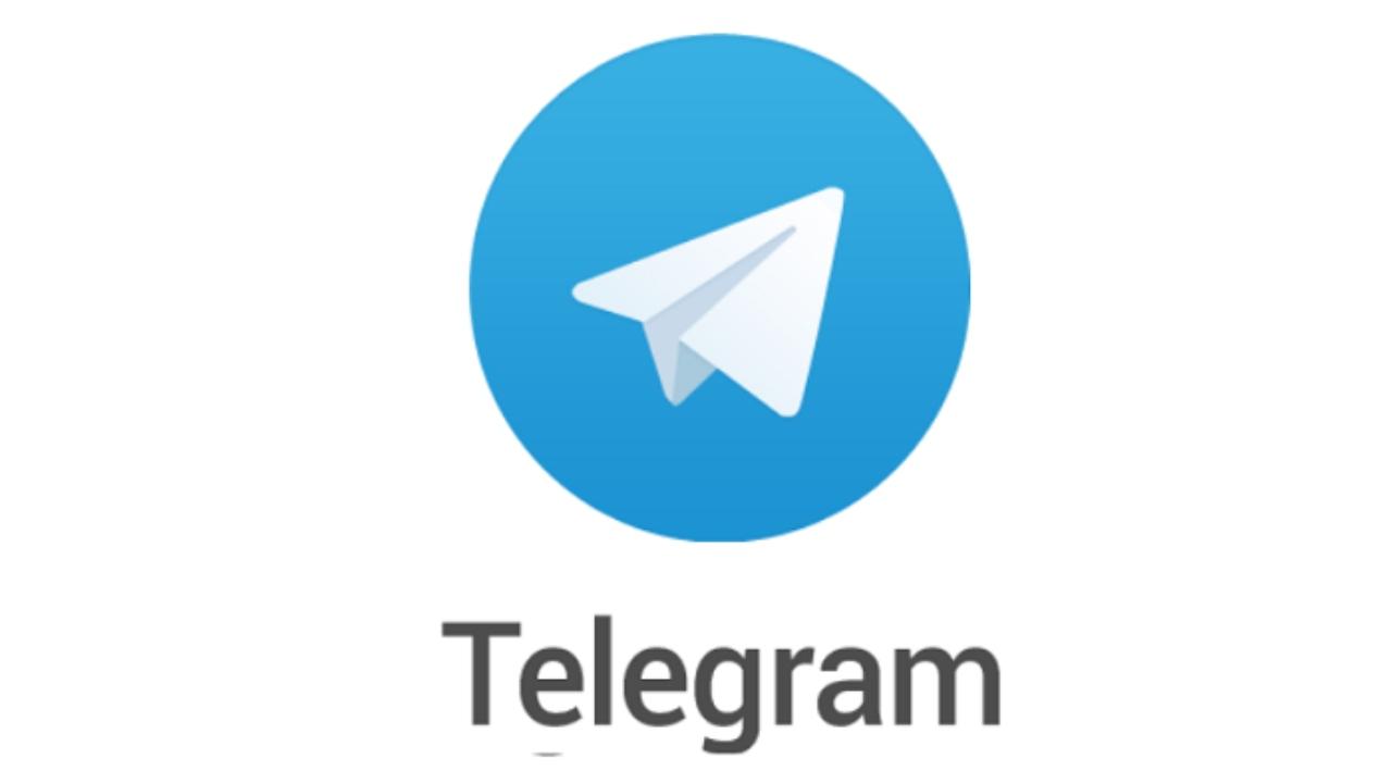 telegram (web source)