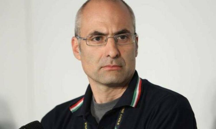 Il nuovo capo dipartimento della protezione civile