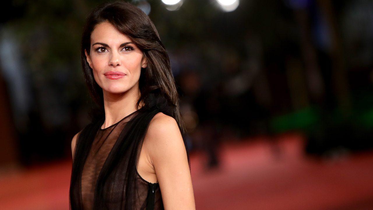 Bianca Guaccero al Roma Film Festival