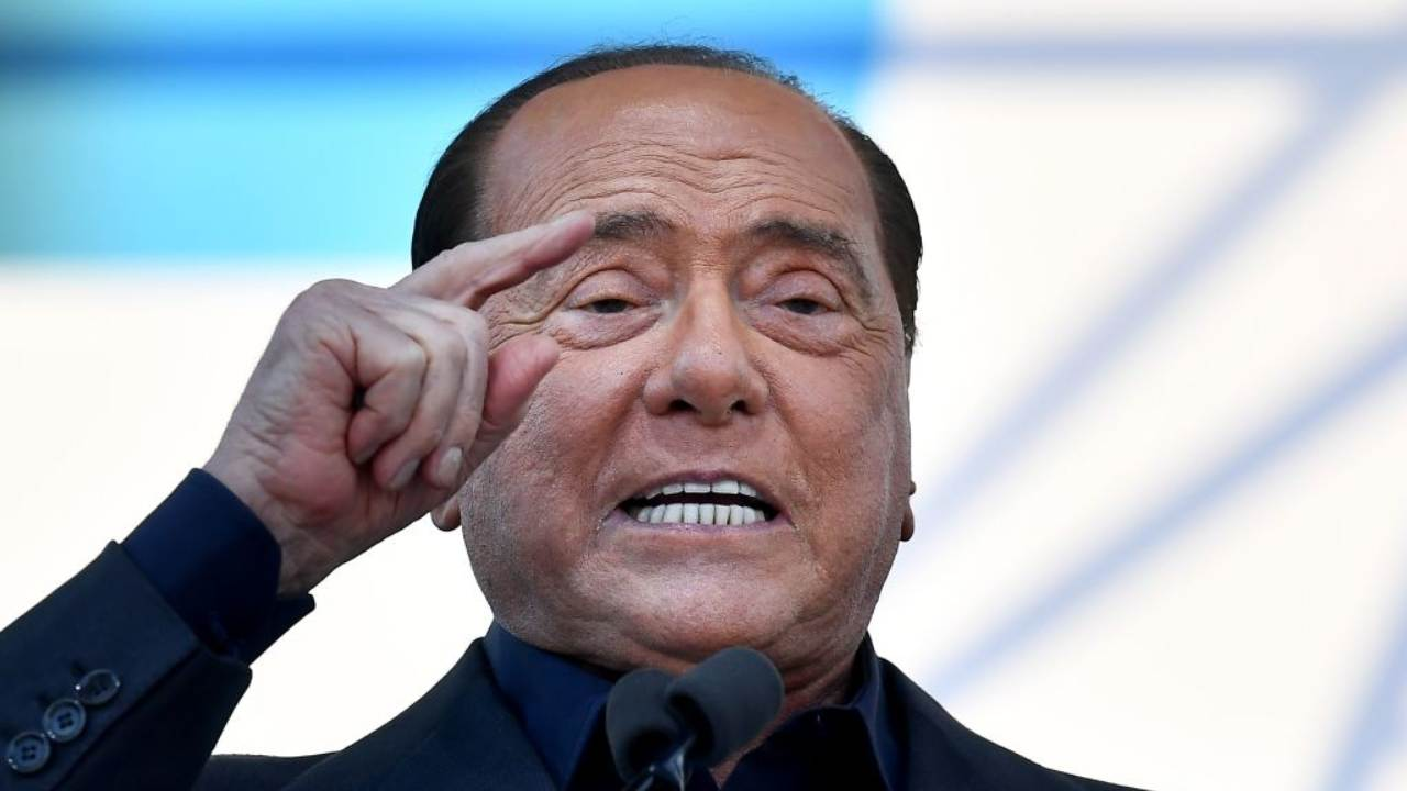 GettyImages Berlusconi