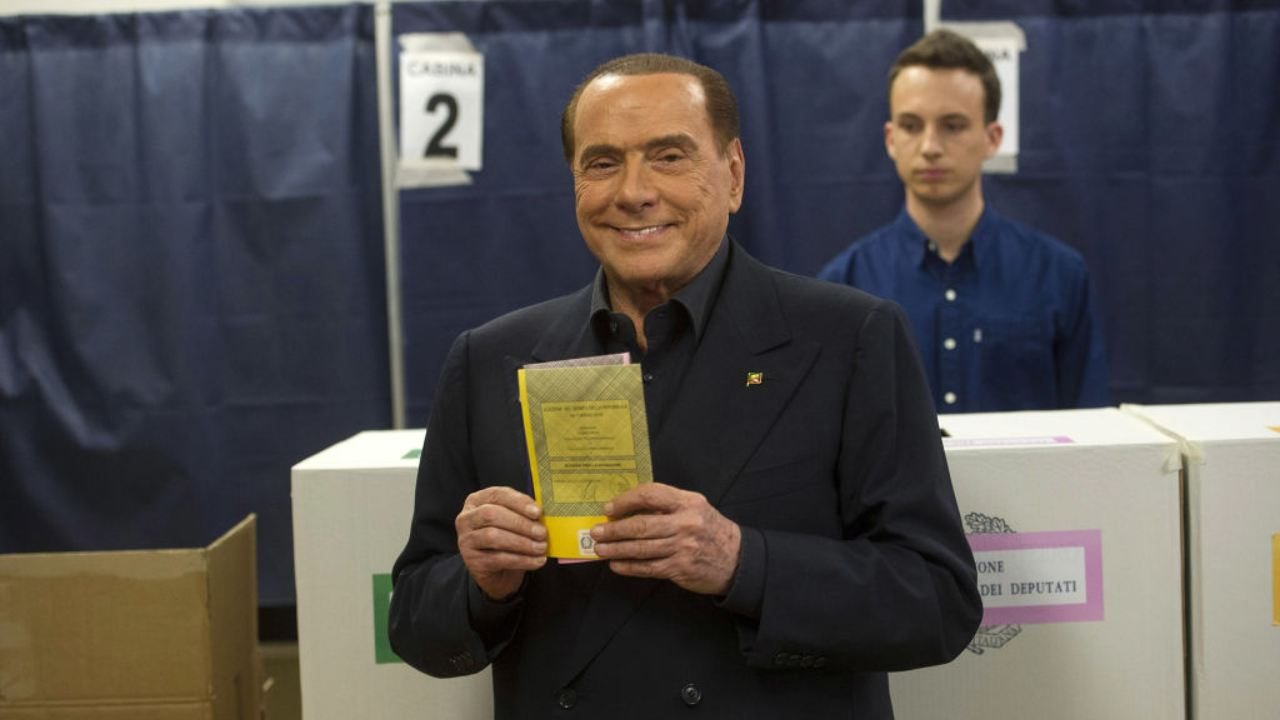berlusconi (getty images)