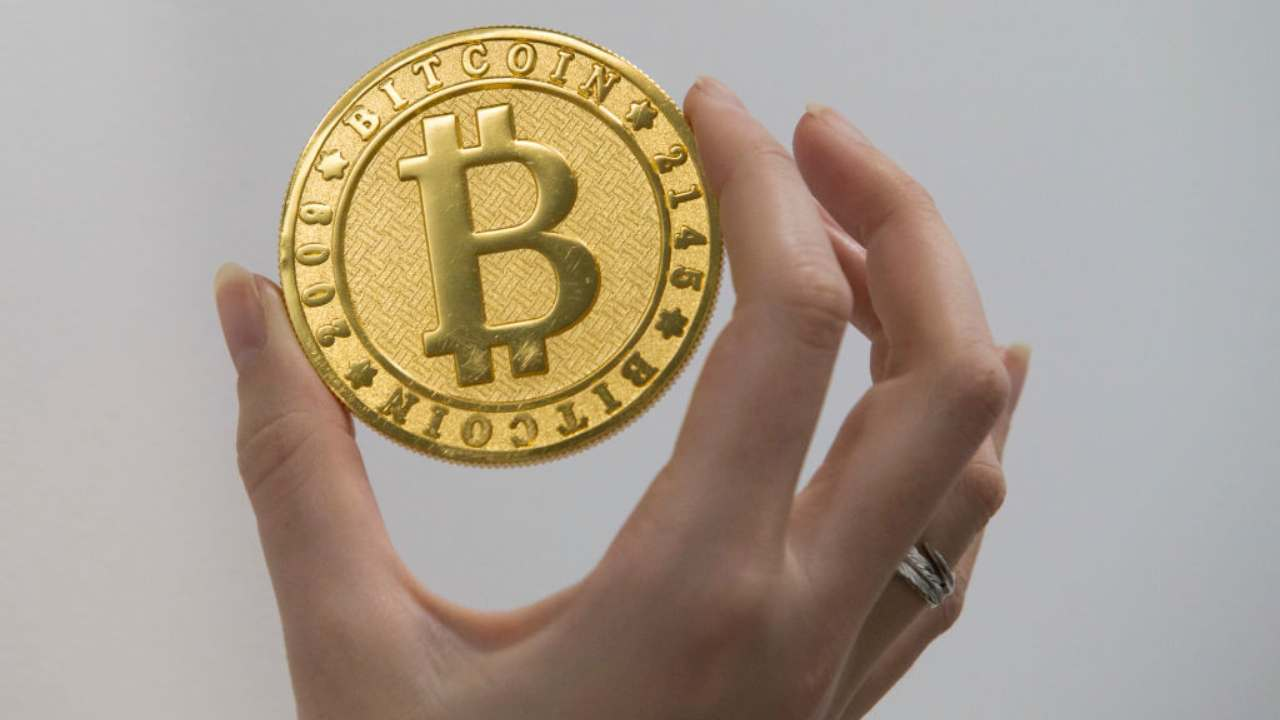 GettyImages bitcoin