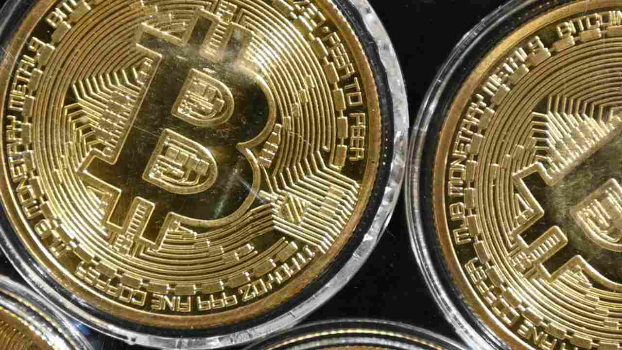 getty images - bitcoin