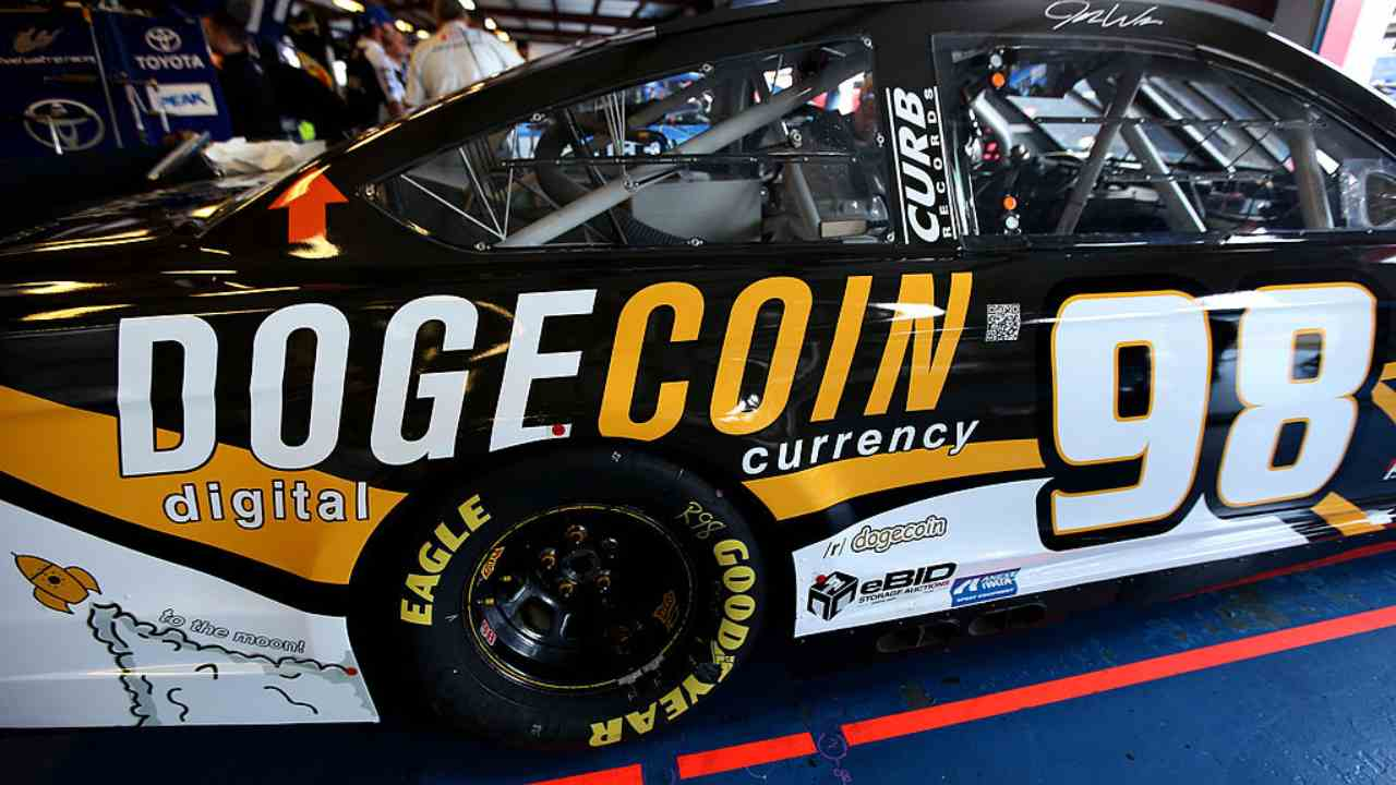 GettyImages dogecoin