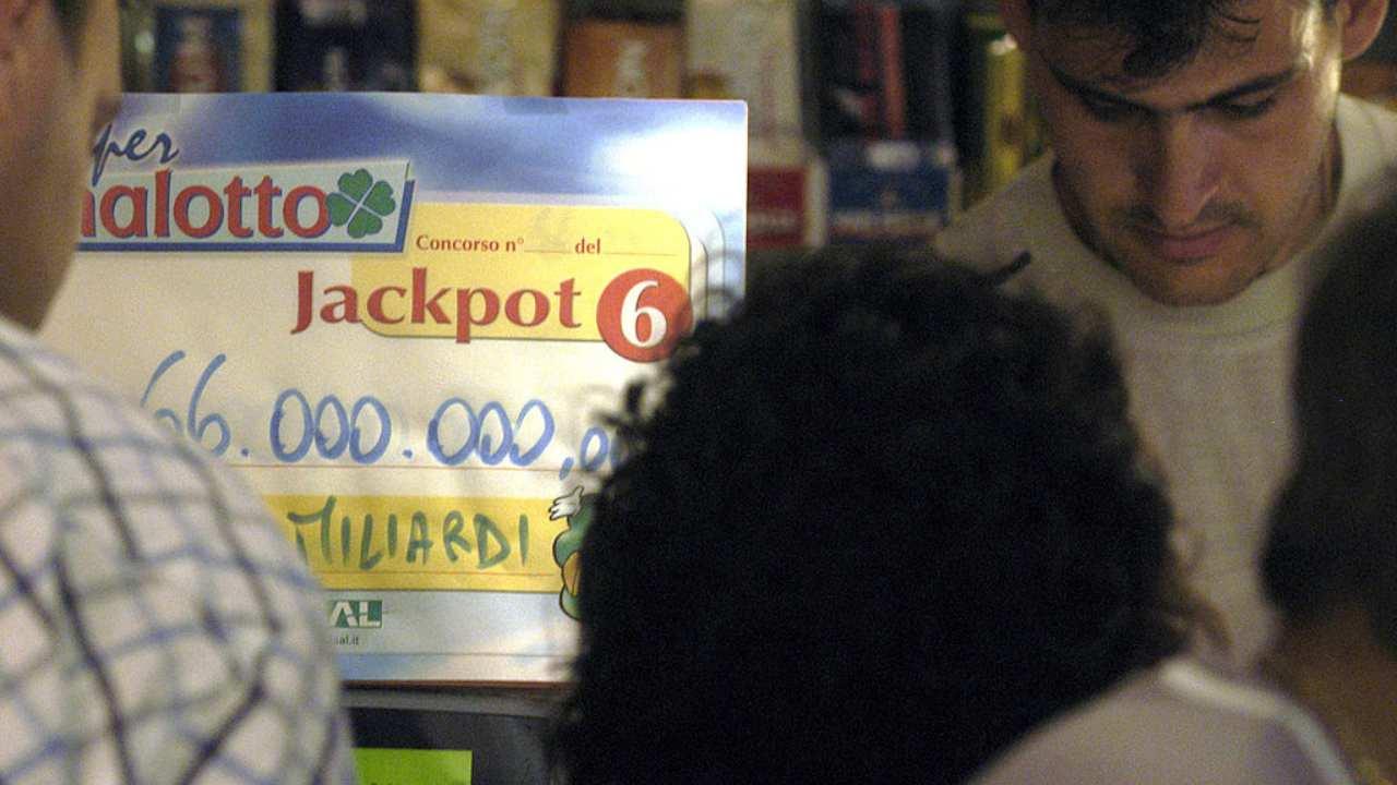 GettyImages estrazione lotto
